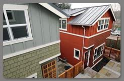 Consistent Coatings - Painting Contractor in Seattle - Portfolio